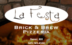 LaFesta Brick and Brew Pizzeria